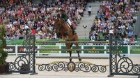 Irish riders making their mark at Florida Winter Festival