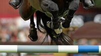Ireland may yet have show jumping team in Rio as Ukranian team owner is investigated for fraud