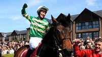 AP McCoy: JT McNamara was 'as good as I have ever seen or will see'