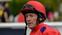 Kieren Fallon was a special talent who left a mark