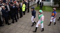 Moore: The Gurkha my best chance of a winner