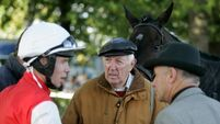 OBITUARY: Phonsie O'Brien, legendary racehorse trainer and brother of Vincent