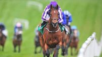 Today's tips: The Gurkha can triumph in battle of Guineas winners at Royal Ascot