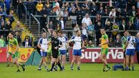 Deception is name of the game in inter-county football