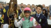 Lester Piggott leads tributes to old rival and pal Pat Eddery