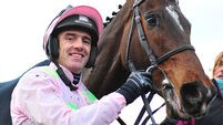 Today's Tips: Douvan can make perfect start to chasing career at Navan