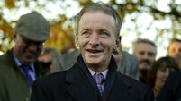 Racing personalities pay respects to Pat Eddery