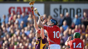 Does hurling in Cork, Offaly, and Wexford need an Emergency Response Unit?