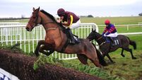 Today's Tips: Do Be Doin' destined to dominate at Punchestown