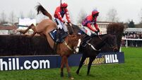 Kempton Park Races - William Hill Winter Festival - Day Two