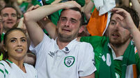 New self-belief means it's not just the Ireland fans drawing praise at Euro 2016