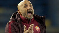 Roma seek to achieve mission impossible