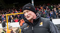 Don't fret, Brian Cody will still have slept well last night