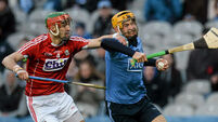 The problem for Cork is that they don't know how to defend properly