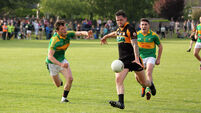 Ruthless South Kerry make wasteful Austin Stacks pay dearly