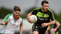 London v Mayo - Connacht GAA Football Senior Championship Quarter-Final