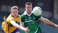 James Brouder saves Limerick as Clare comeback falters