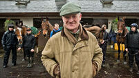 Why Willie Mullins needs that Golden Festival climax