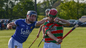 Ballinhassig will prove a formidable obstacle after polished performance