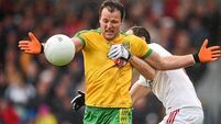 Mike Quirke: GAA referees have alternative 'big-man rules' for tall players