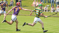 Glen Rovers comfortable winners in opening game of championship defence