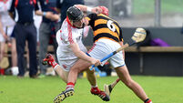 William Connolly's goal proves crucial for Watergrasshill