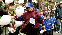 OBITUARY: Danny Bowe, first aid man with Mount Sion GAA club