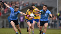 Roscommon v Dublin - Allianz Football League Division 1 Round 7