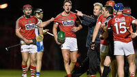 Why it's all gone blue for Cork hurling