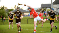 Fermoy dig deep to edge Kilworth in cracking derby