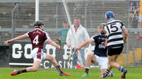 Midleton take early control as wasteful Bishopstown pay the penalty