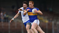 Waterford v Tipperary - Munster GAA Football Senior Championship Quarter-Final
