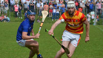 Battling St Finbarr's rally to foil Newcestown in extra-time