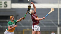 Westmeath v Offaly - Leinster GAA Hurling Championship Qualifier Round 1