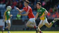 Louth target unfinished business with Meath