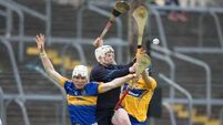 Tipperary advance to semi-final as late goals end Clare's brave resistance