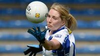 Cool Maria Delahunty wins it for Waterford