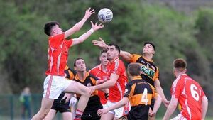 Manager says spirit key as depleted Austin Stacks storm home