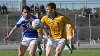 Micheál Quirke laments 'sloppy' showing but Kerins O'Rahillys get the job done