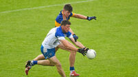 Declan Browne: Obstacles in Tipperary before we even get to the first hurdle