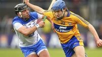 Clare's goal threat could prove crucial