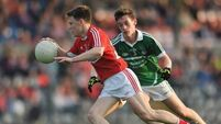 Rebels canter to Munster final date with Kingdom