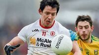 Leaders standing up for Tyrone as they prepare for Division 4 final