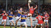 Complacency won't trip up Cork minors, insists Brian Herlihy