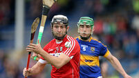 Aidan McCormack leads Tipperary charge in rout of Cork intermediates