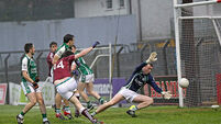 Bishopstown get the job done early