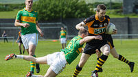 Caherciveen erupts as Bryan Sheehan pops over South Kerry equaliser