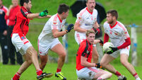Today's Cork championship previews