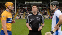 Clare chief Joe Cooney unhappy as replay prices left unaltered