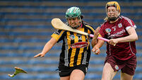 Kilkenny oust Galway to lift crown